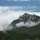 瑞牆山で遭難未遂(山梨県)上下左右からの落雷の中を強行下山