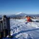 冬の丹沢・蛭ヶ岳(神奈川県)で遭難未遂 旦那とはぐれて